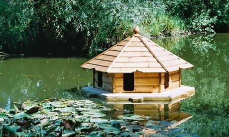 mallard duck house plans home ideas