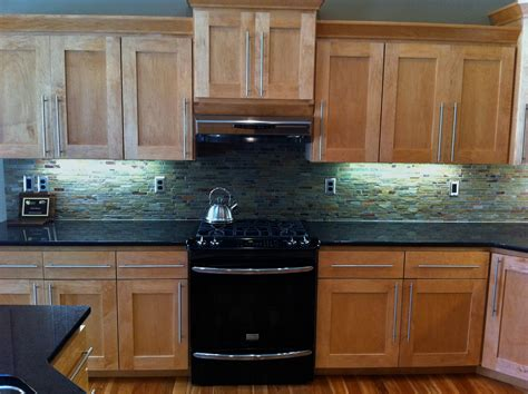 Paneled Kitchen Cabinets by Affordable Custom Cabinets Showroom