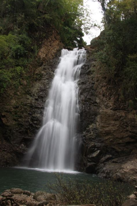 beautiful waterfalls  costa rica