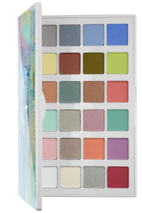 palette pantone sephora pantone universe 2016 color of the year makeup