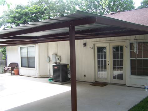 porch covers awnings custom home porch cover northwest san antonio carport