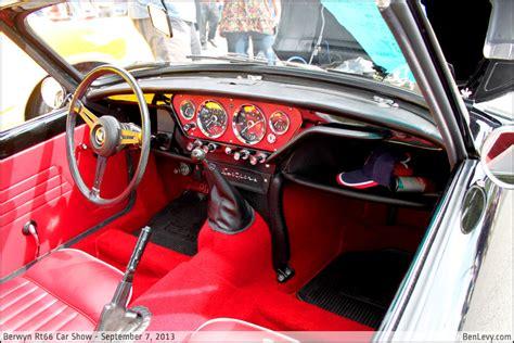 triumph spitfire interior benlevycom