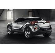 Toyota C HR – Apresenta&231&227o Do Novo SUV • Carro Bonito
