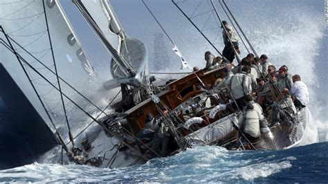 catamaran sailing heavy seas stunning sailing images capture the thrill of ocean racing