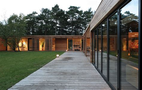 beautiful houses bergman werntoft house in sweden