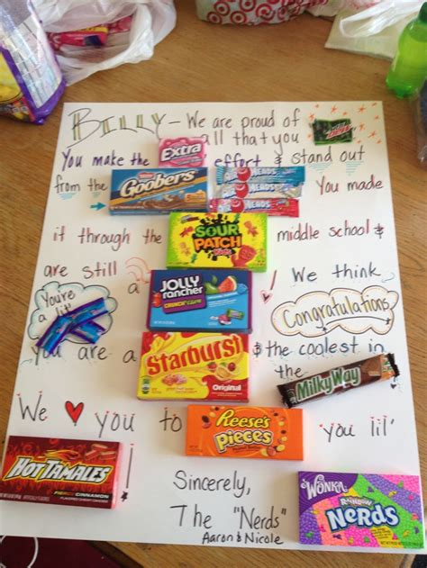 party themes middle school 17 best images about middle school graduation party on
