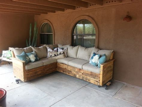 pallet furniture dyi pinterest