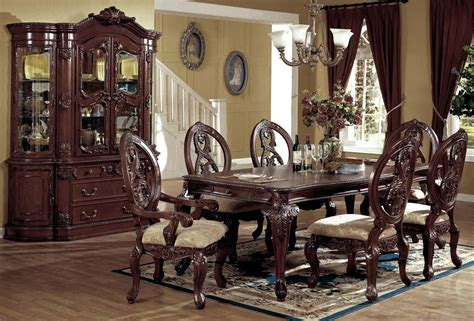 Formal Dining Room Furniture by Formal Dining Room Sets For Those Who The Formal