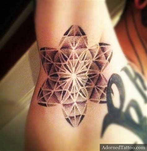 tattoo mandala pinterest dotted mandala tattoo ideas pinterest