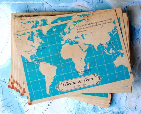 wedding invitations maps free marty mccolgan graphic and web design northern ireland