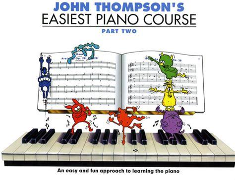 john thompsons easiest piano 1783054700 可愛いお土産 ayu music
