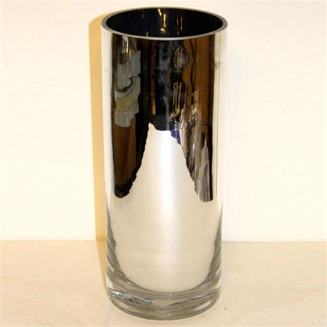 Mirrored Vase by Mirrored Vase Ten And A Half Thousand Things