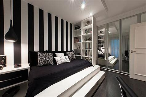 Black & White Bedroom Ideas   Android Apps op Google Play