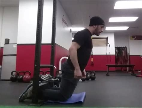 the best nordic hamstring curl on the web