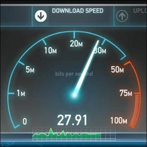 modem speed test are you getting the broadband speed you re paying for