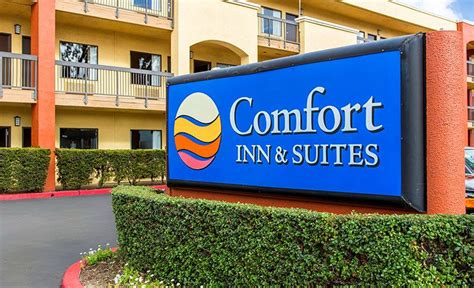 comfort inn ssf comfort inn suites san francisco airport north in south