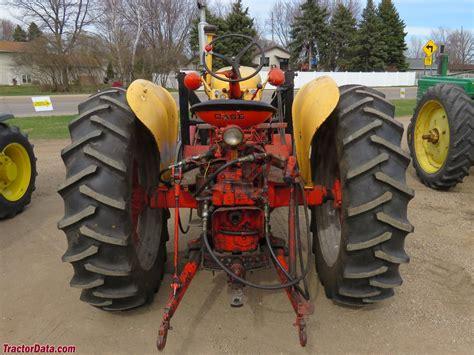 Tractordata Com J I Case 411 Tractor Photos Information