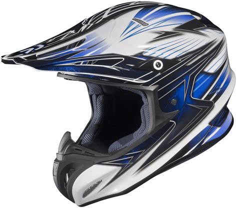 hjc helmets motocross 133 16 hjc rpha x factor helmet 142431