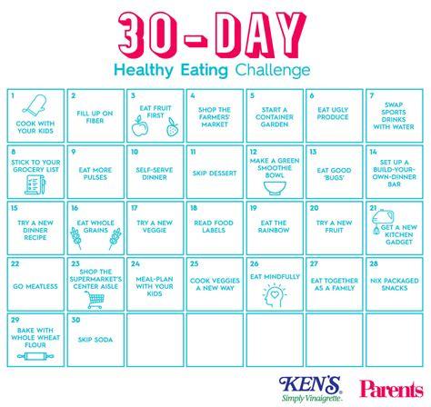 9 30 day meal plan exles pdf exles