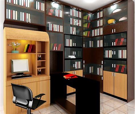 desain meja kerja dalam kamar 9 desain ruang kerja kecil di rumah minimalis rumah impian