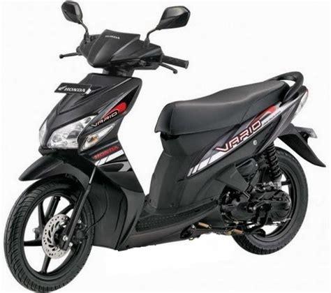 Striping Honda Vario Cw 2013 generasi honda vario dari tahun ke tahun mortech panduan modifikasi motor lengkap dan terbaru