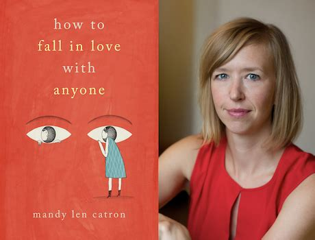 Rosie To Publish Tell All Memoir This Fall by Ubc Instructor Mandy Len Catron Shares The Writing And