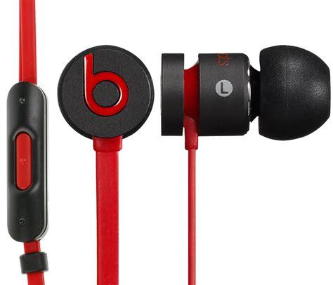 Headphone Beats By Dr Dre Original dr dre original urbeats in ear headphones just 29 99