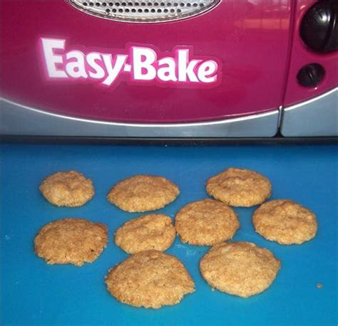 printable easy bake oven recipes easy bake oven butter cookies recipe food com
