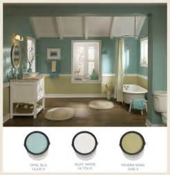 colorfully behr seaside decor change your space with paint from at home with the barkers