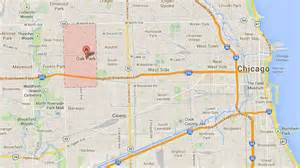 Google Maps Chicago Il by Chicago Suburb Among Nation S Quot Snobbiest Quot Small Cities