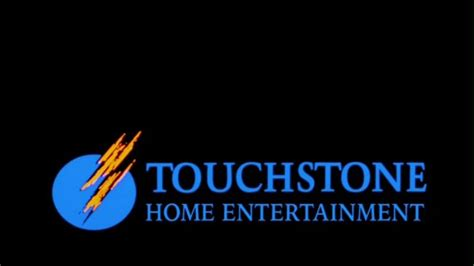 touchstone home entertainment logopedia the logo and