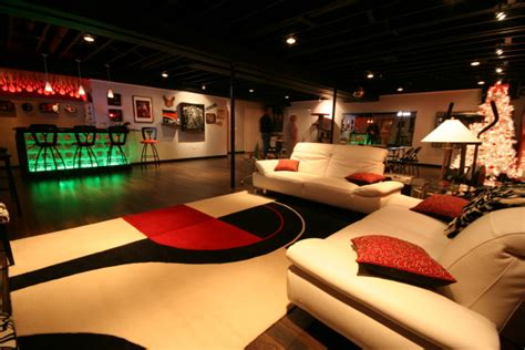5 the most cool and wacky basements ever digsdigs