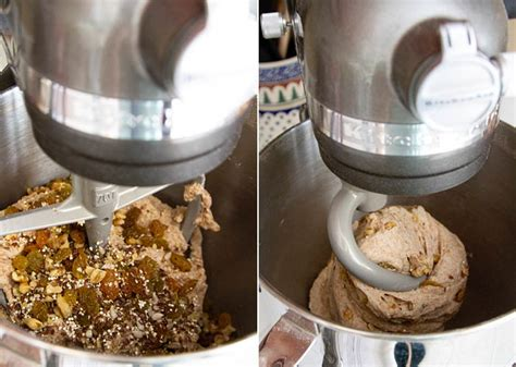 7 Steps to Get Bread from KitchenAid Mixer Recipes