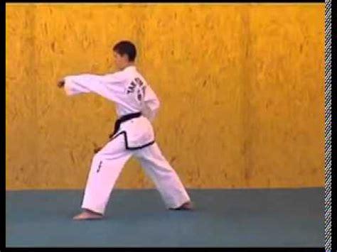 youtube taekwondo pattern 1 itf taekwon do patterns saju jirugi youtube