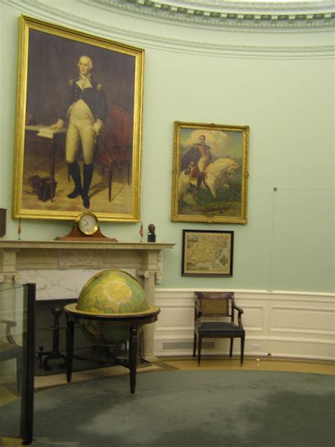 oval office paintings my geography lessons presidential pathways 33 harry s