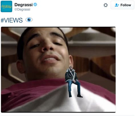 Drake Degrassi Memes - pic drake s new album reaction from degrassi is