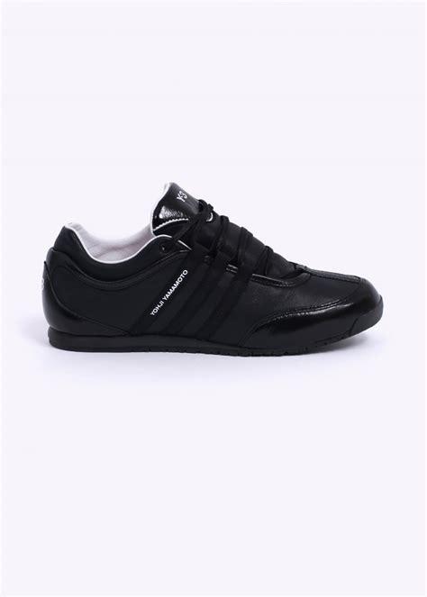 Adidas Y3 Yohji Yamamoto Premium 1 adidas y 3 boxing classic ii trainers black
