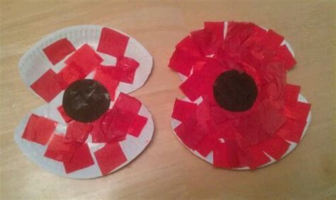 remembrance day crafts for remembrance poppy craft entertaining monsters