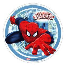 Halloween Cupcake Decorations Uk - unique gift shop london ultimate spiderman cake topper 8 27 quot