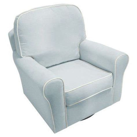 blue glider chair gliders glider chair and baby blue on