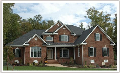 southern homes builders southern traditions homes robert carter custom builder