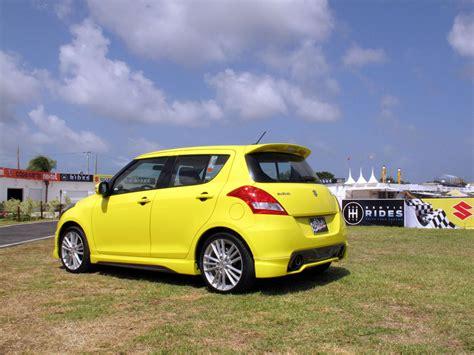 Suzuki Swift Sport llega desde $274,800 pesos   Autocosmos.com
