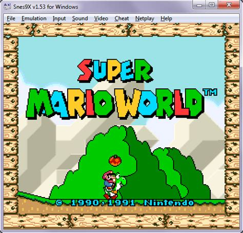 top 7 free snes super nintendo emulators for android to best nes emulator for pc windows 7 8 8 1 xp