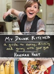 of hart on booze books and being