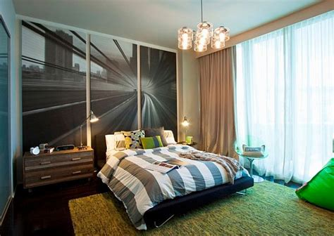 modern boys bedroom inspiring teenage boys bedrooms for your cool kid