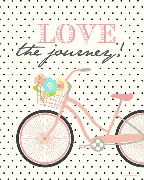Free Printables Love The Journey The 36th Avenue Free Printable For