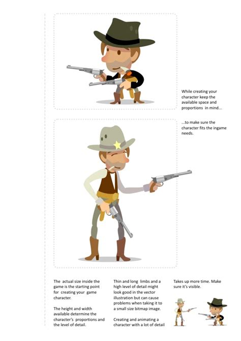 inkscape tutorial game character gamasutra chris hildenbrand s blog 2d game art for