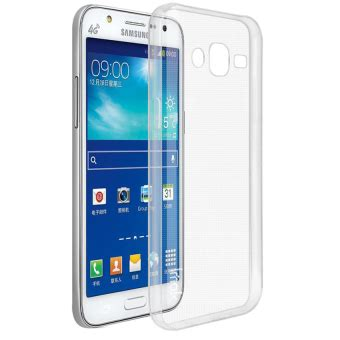 Ultra Thin Samsung J2 by Ultrathin Aircase For Samsung Galaxy J2 J200 Clear