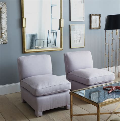 seating for small spaces tight on space consider a practical slipper chair