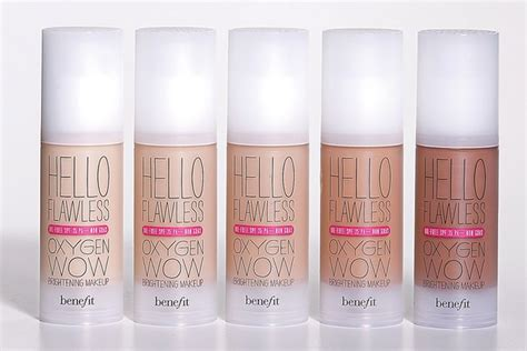 Foundation Hello Flawless Find Hello Flawless Oxygen Wow Chagne Living
